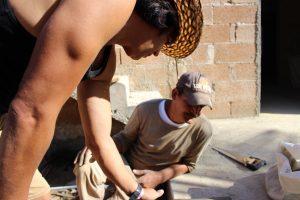 Construir à Cuba