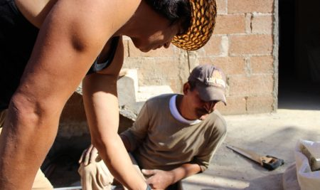 Construir en Cuba