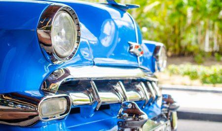 Avoir une voiture a Cuba